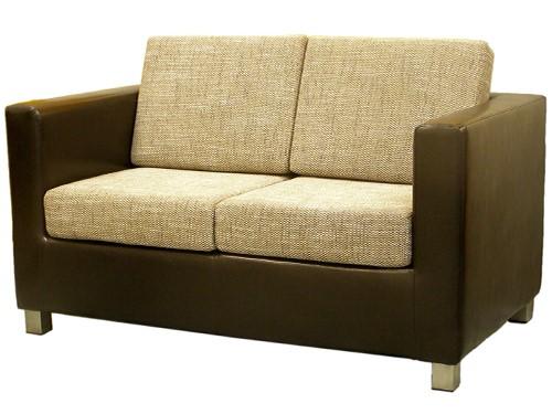 Dallas 2 üléses kanapé