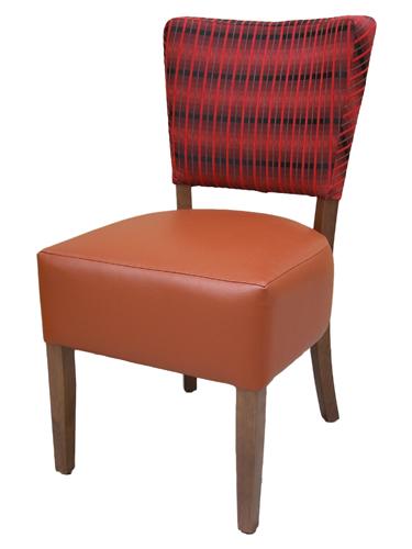 Nr. 8 szék