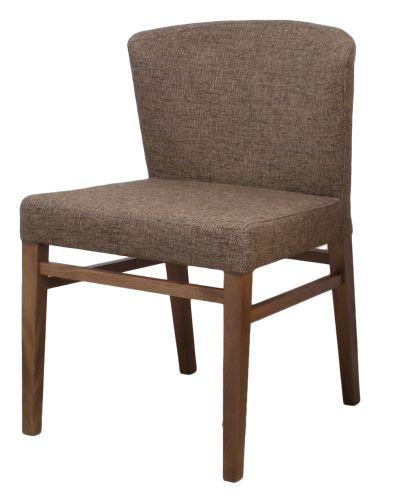 Rony íves támlás szék