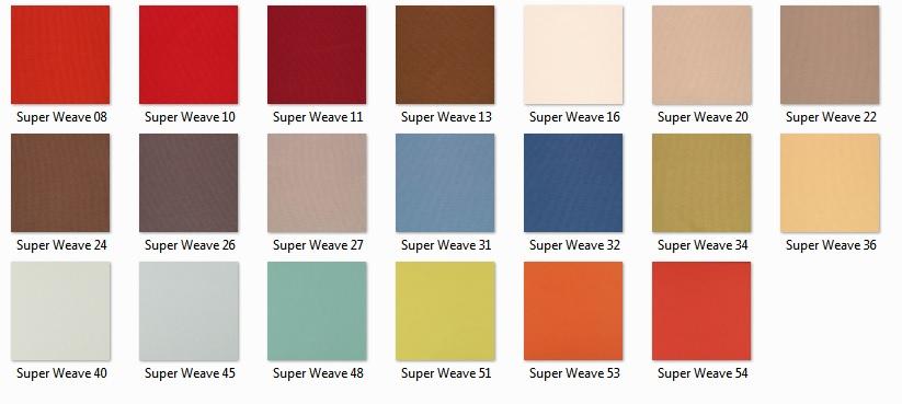 Super Weave